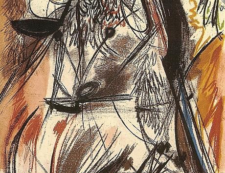 Salida del toro (Poema del toreo 2)
