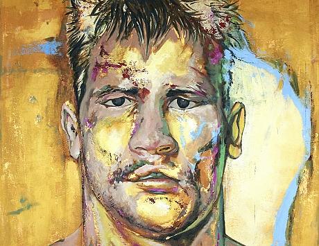 Luchador 1