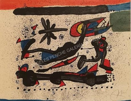 Cartel para obra cultural Balear (67/75)