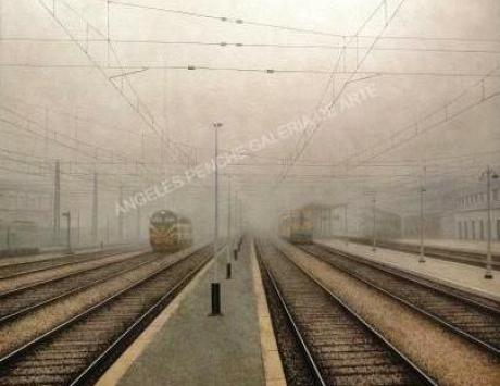 Estación de Ávila