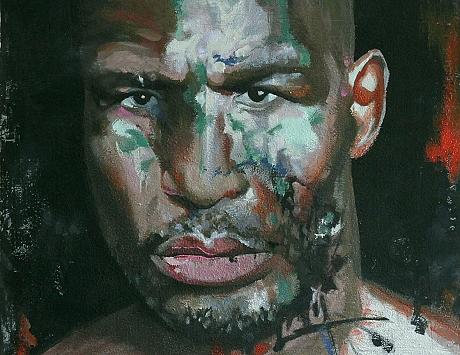 Luchador 3