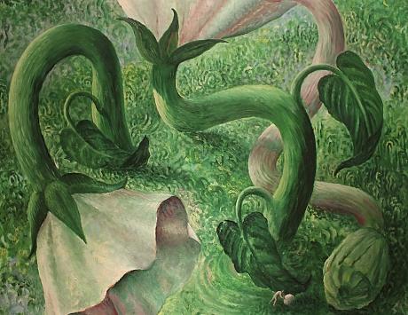 Buscadores de semillas (I)