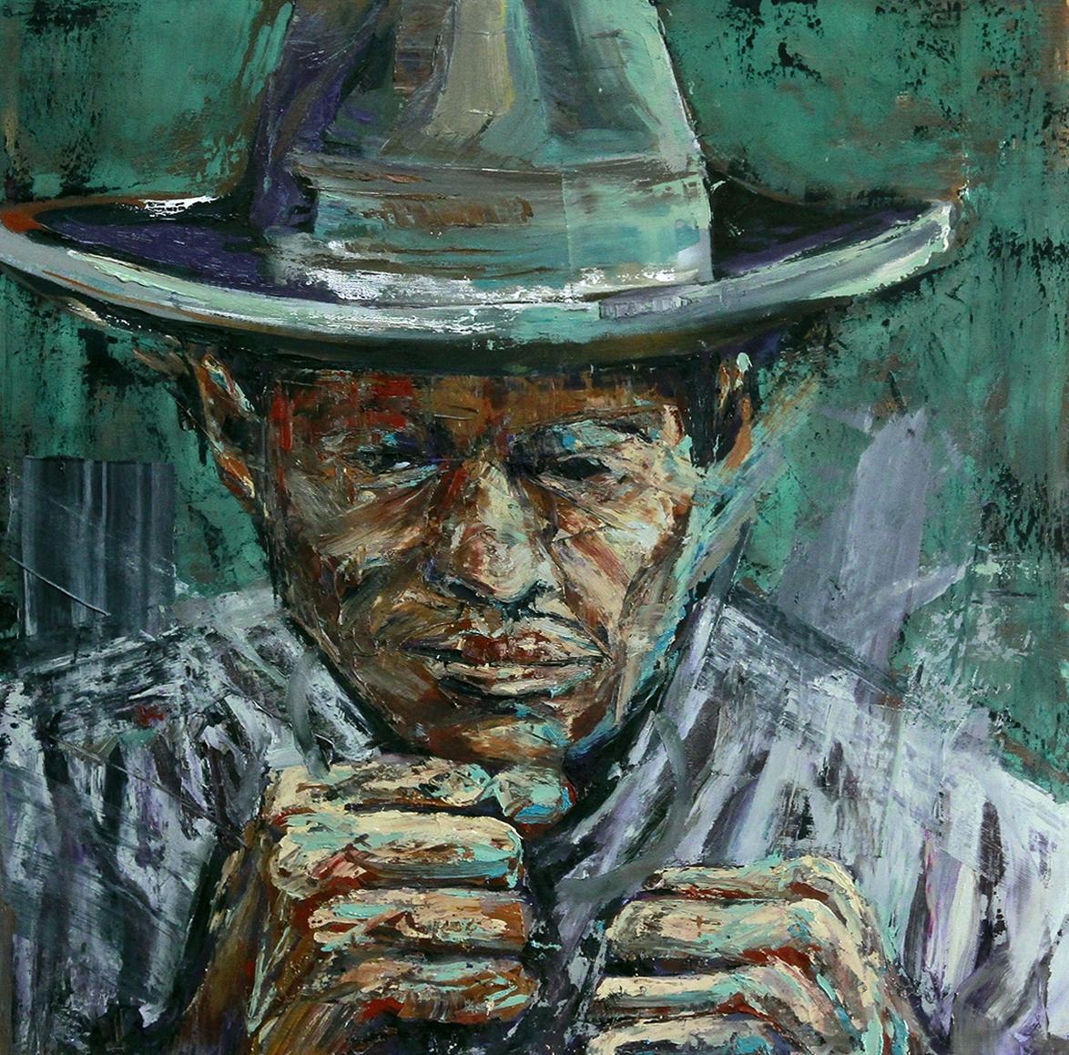 Luchador 4